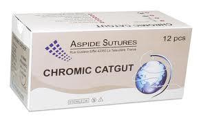Chỉ Chromic catgut